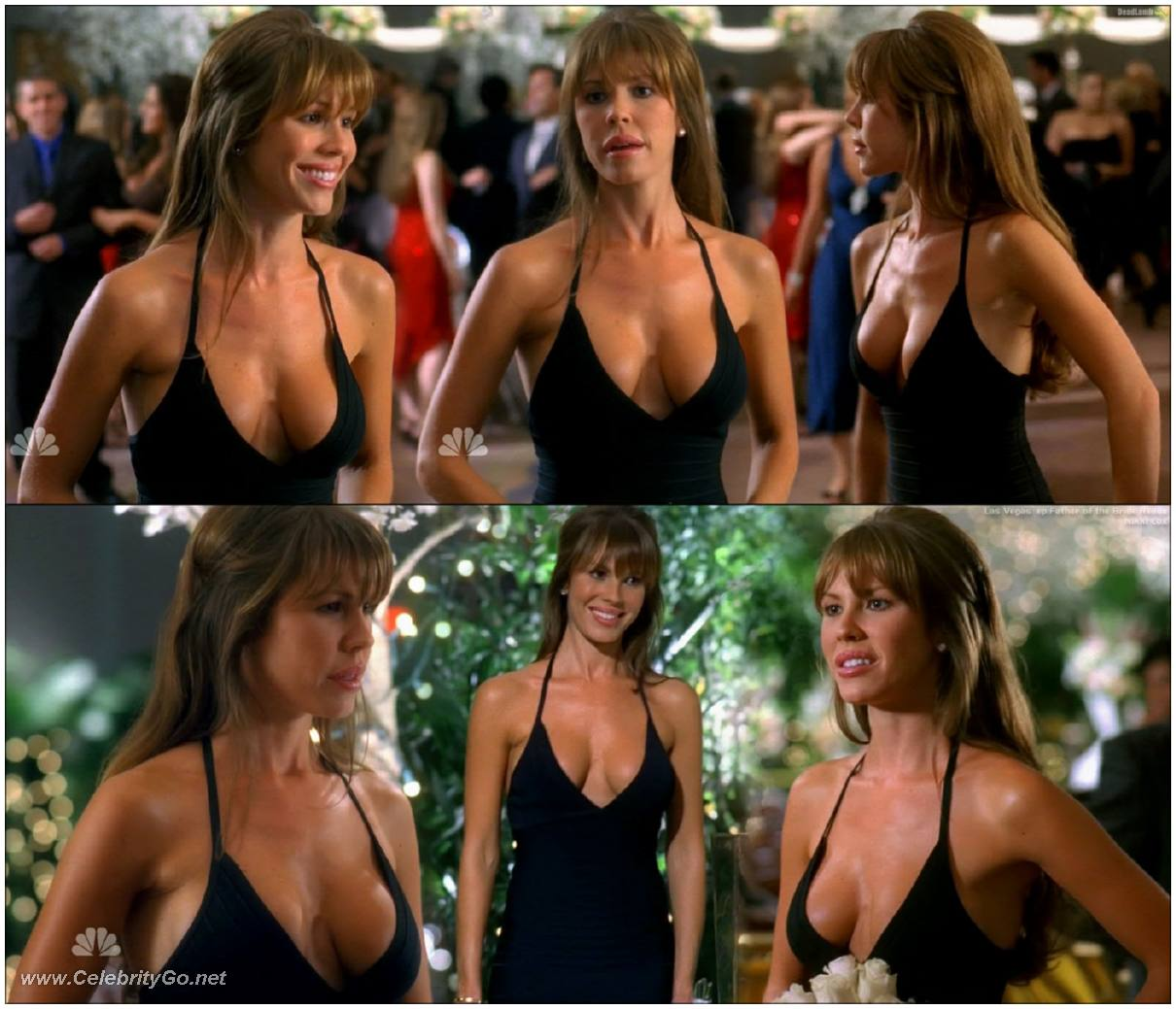 naked images of nikki cox