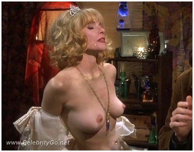 barnes nude Priscilla