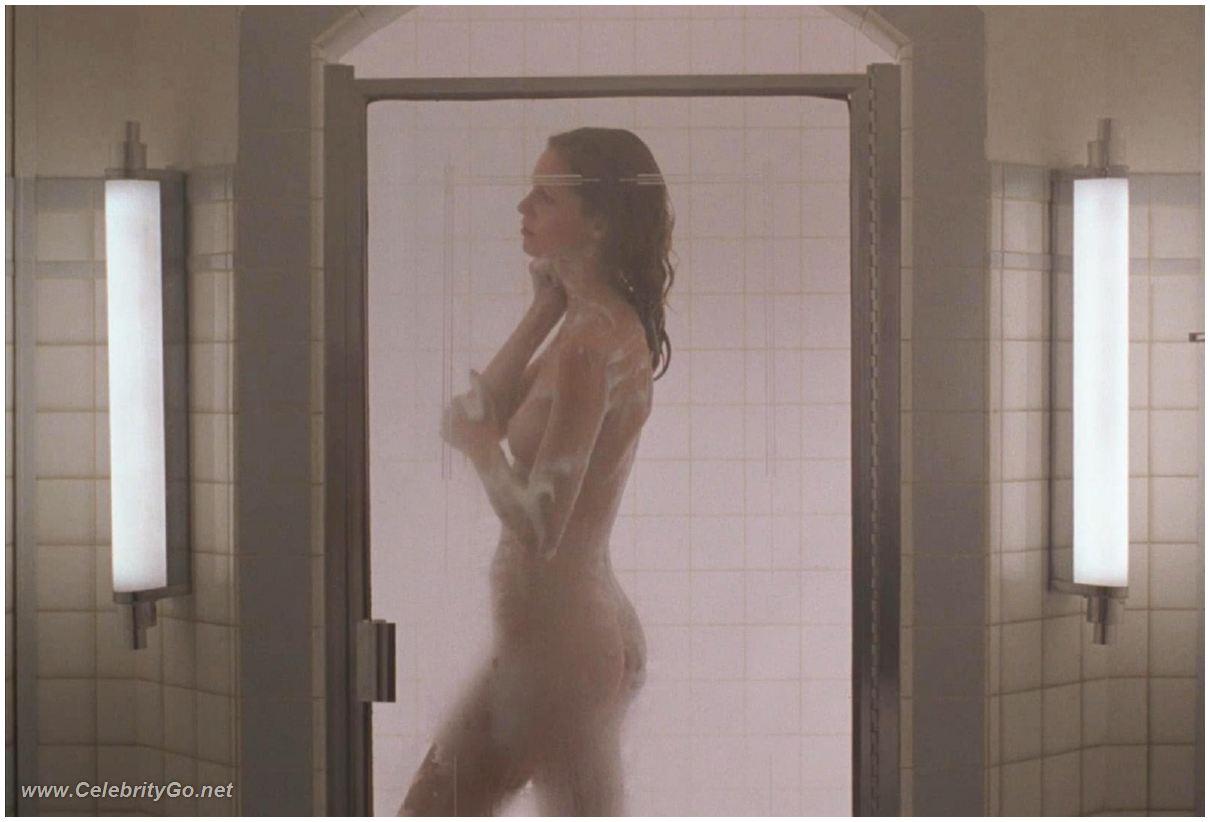 Rebecca night naked fucked movie