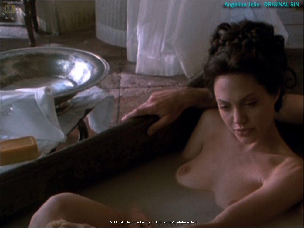 angelina jolie porn movie Did Angelina Jolie and Antonio Banderas have real sexual  - Quora.