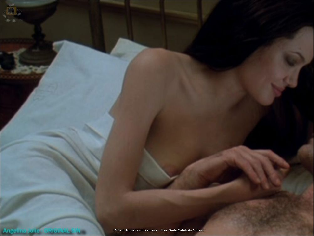 angelina jolie nude at movies sex as nude
