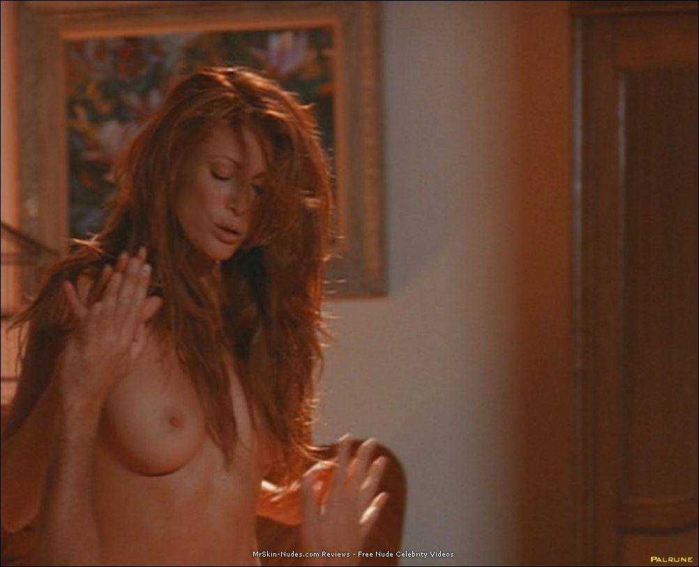 Angie everhart desnudos witness - Petardascom