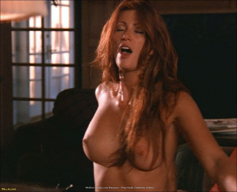 image Angie everhart bare witness Part 2