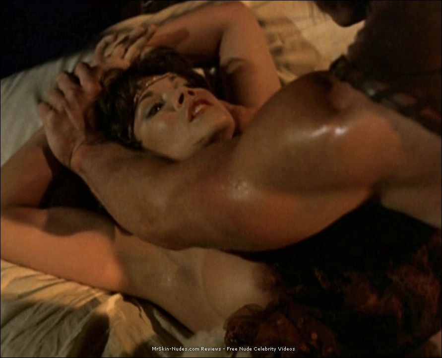 most nude scenes in a movie № 57012