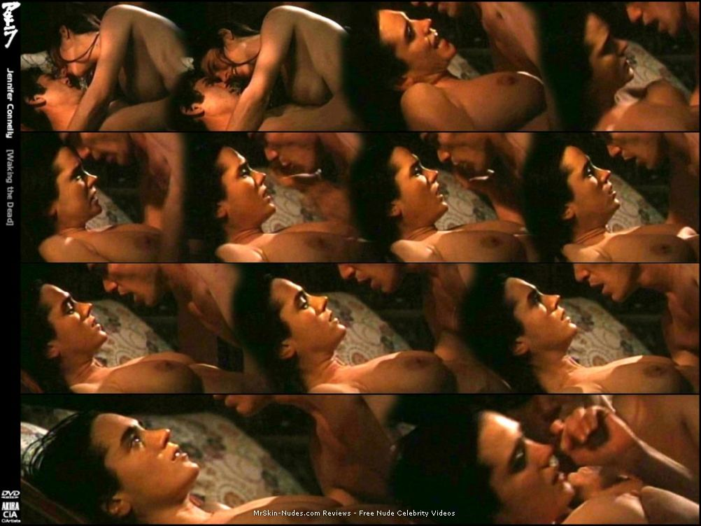 jennifer connelly sex video Jennifer Connelly - Sexy Video edit Compilation  Jennifer Connelly - Sex  Scenes, BIg Boobs - Mu.