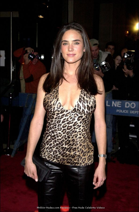 Jennifer connelly inventing the abbotts - 3 3