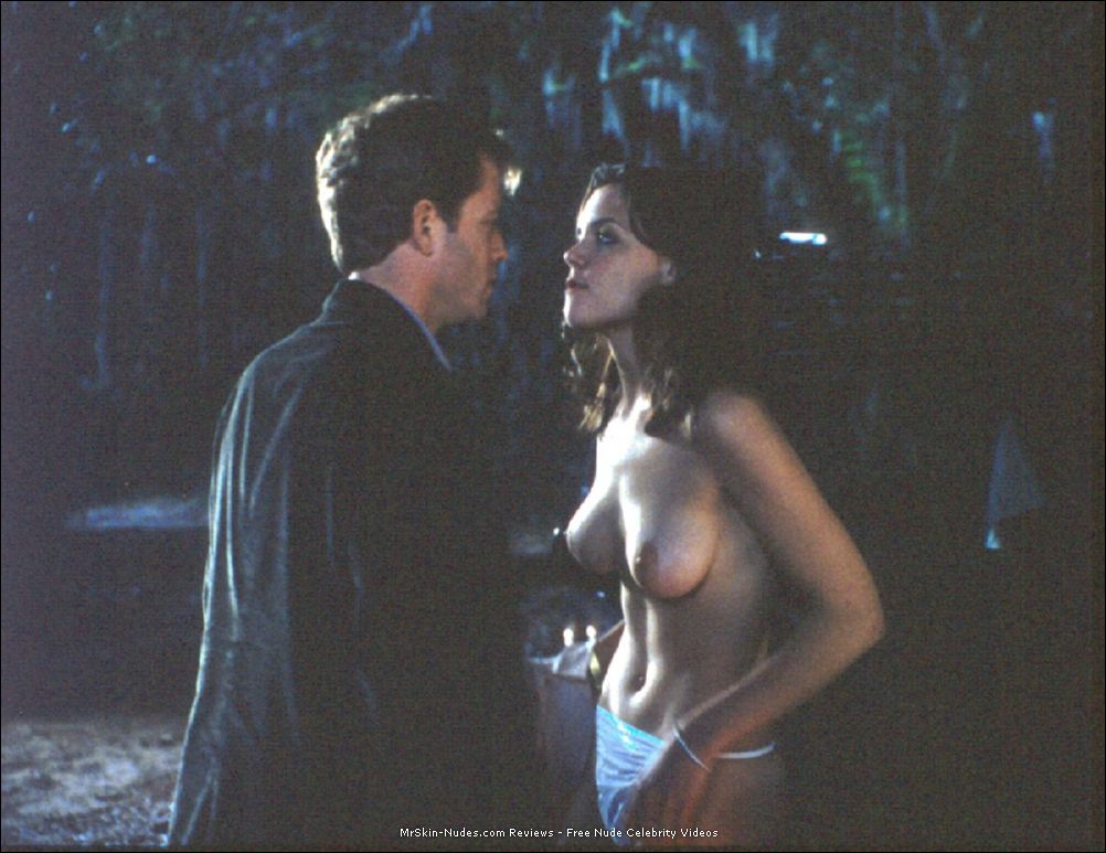 Katie holmes naked in the gift something is