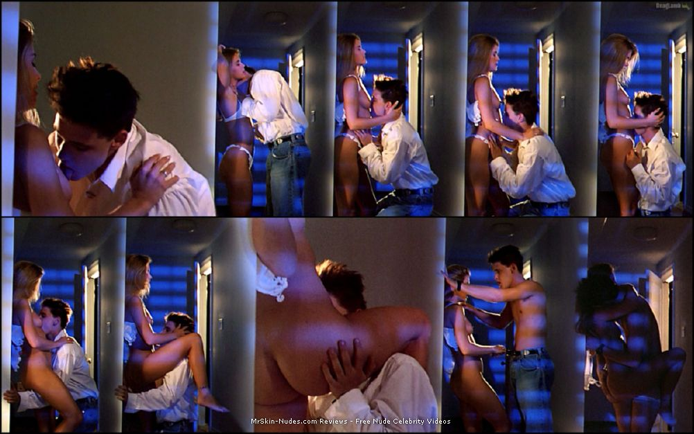 image Hot scenes from movie infected 2013 Part 2