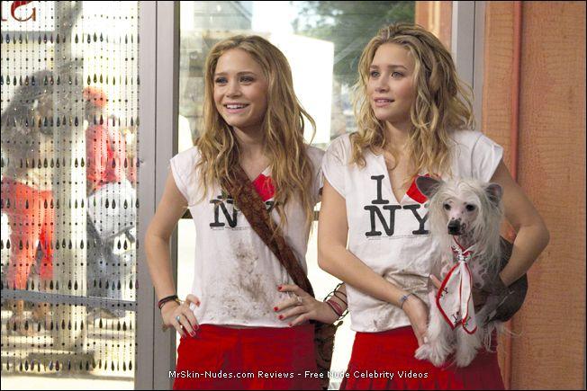 Olsen Twins Kb