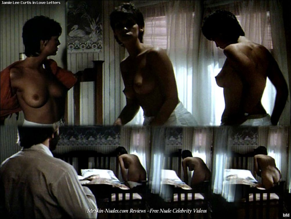 jamie lee curtis nude movie № 79565