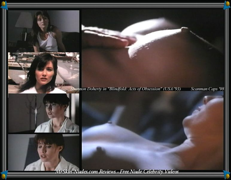 Shannon Doherty Sex Scenes 103