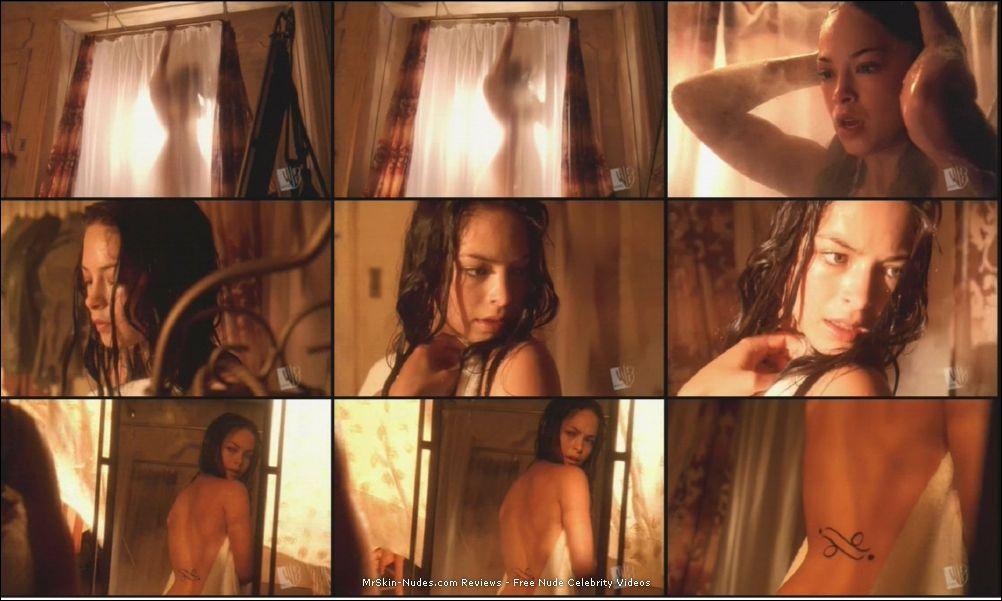 Kristin kreuk nude scene