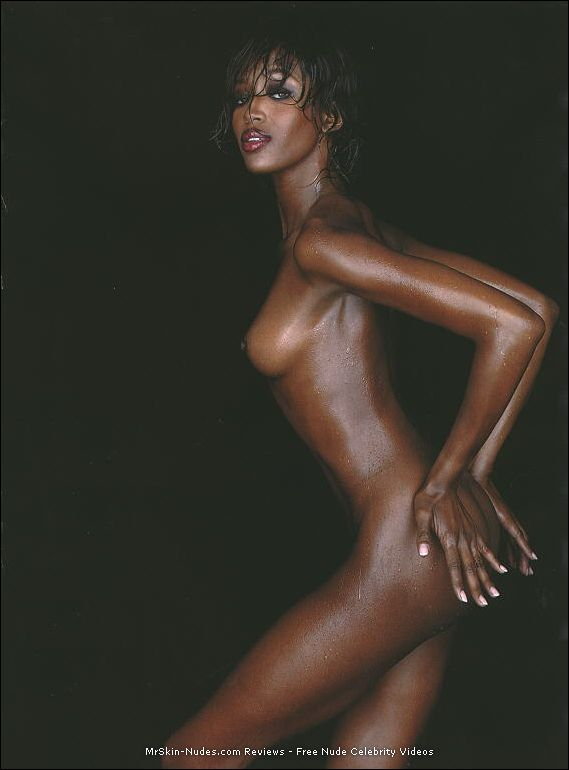 Campbell naomi nude photo