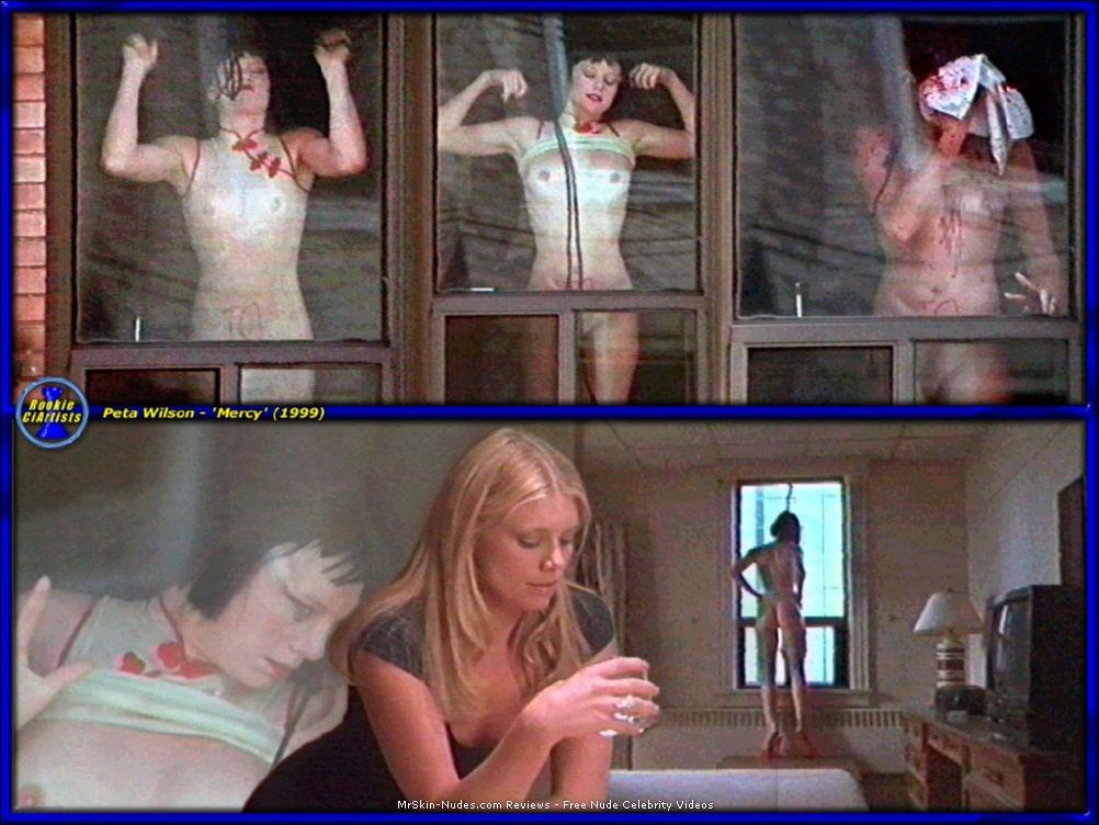Celebrities nude films