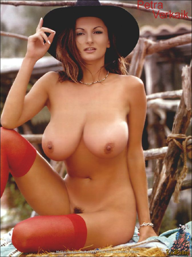 Kerry katona desnuda vids