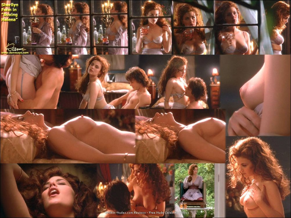Sherilyn fenn nude scenes idea apologise