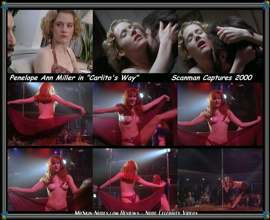 from Jerry penelope ann miller sex scene